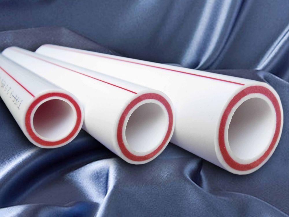 полипропиленовые трубы армированные стекловолокном