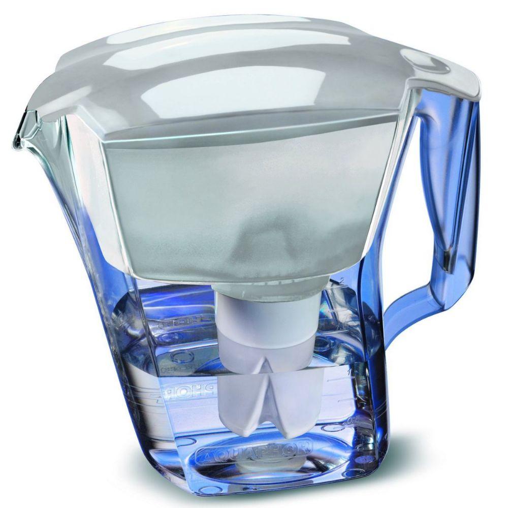 водопроводный фильтр кувшин