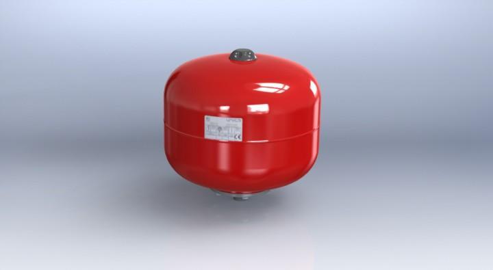 расширительный бак отопления
